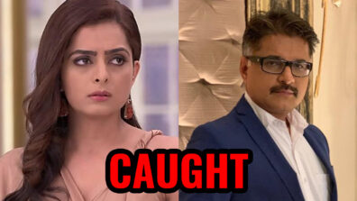 Kundali Bhagya: Sherlyn threatened to be exposed by Mahesh Luthra