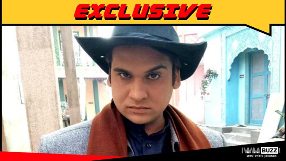 Kya Hoga Mr Paanchal fame Rahul Singh in SAB TV's next