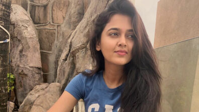 Last day of Tejasswi Prakash on Silsila Badalte Rishton Ka