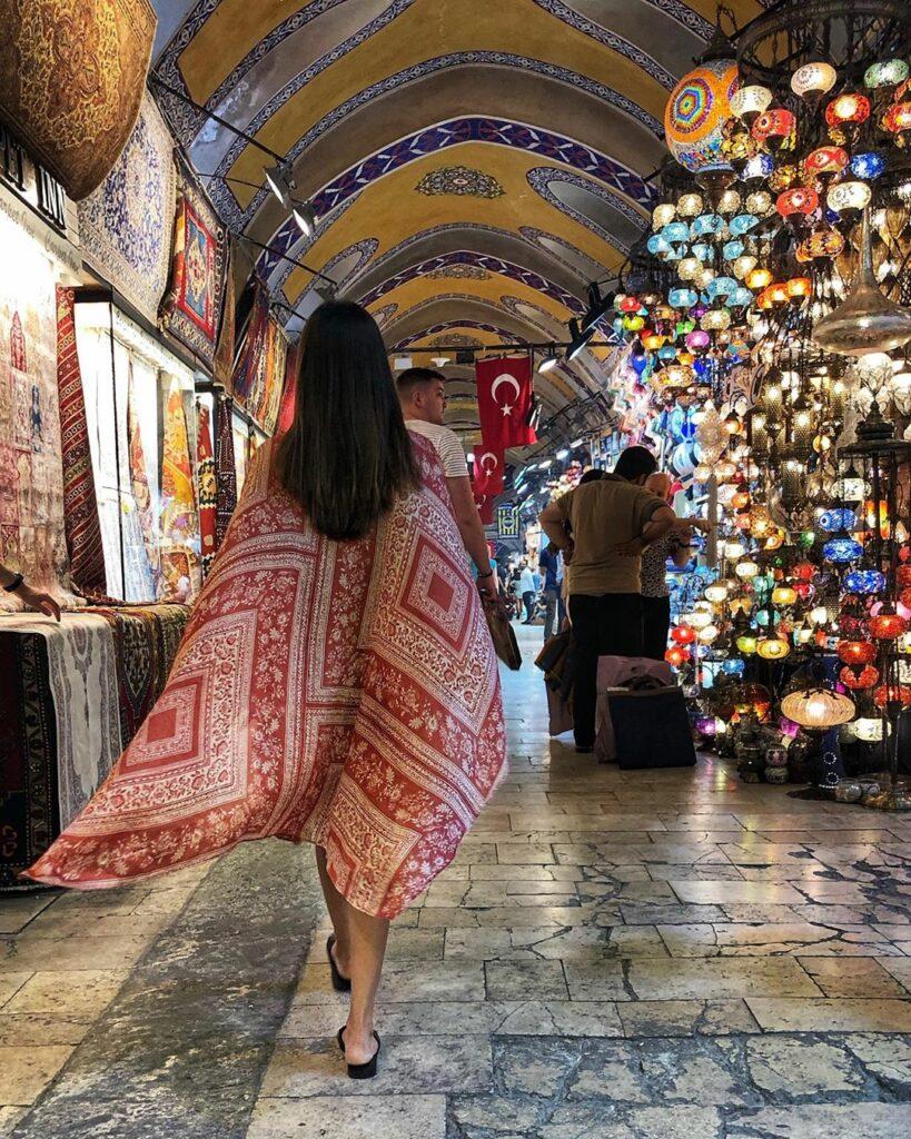 Let's travel with Krystle D'Souza 6