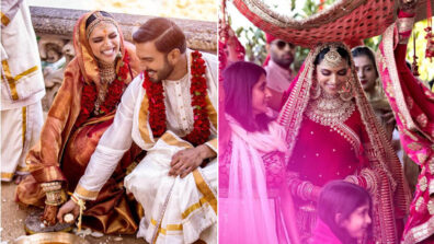 Marriage has done a hell lot of good to Deepika Padukone and these pictures are proof 3