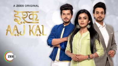Meet The Cast Of Upcoming ZEE5 Original Web Series Ishq Aaj Kal 1