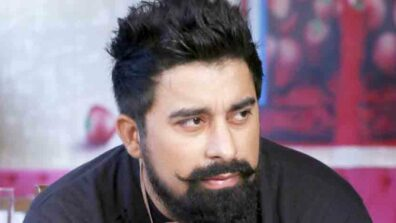 Meet the handsome hunk from Roadies: Rannvijay Singh