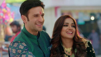 Meri Hanikarak Biwi: Akhilesh and Ira's look-alike Amaya's hit and miss moment
