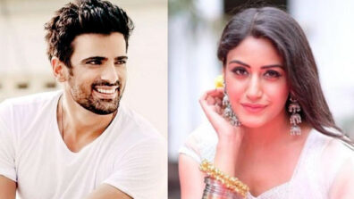Mohit Malik and Surbhi Chandna together onscreen? Here's why this is the perfect Jodi we deserve to see!