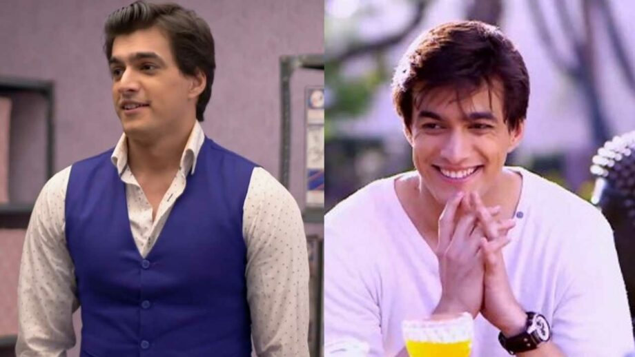 Mohsin Khan: The real stylish superstar of Indian Television
