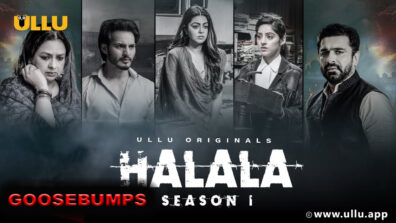 Moments from Ullu web series Halala that will give you goosebumps