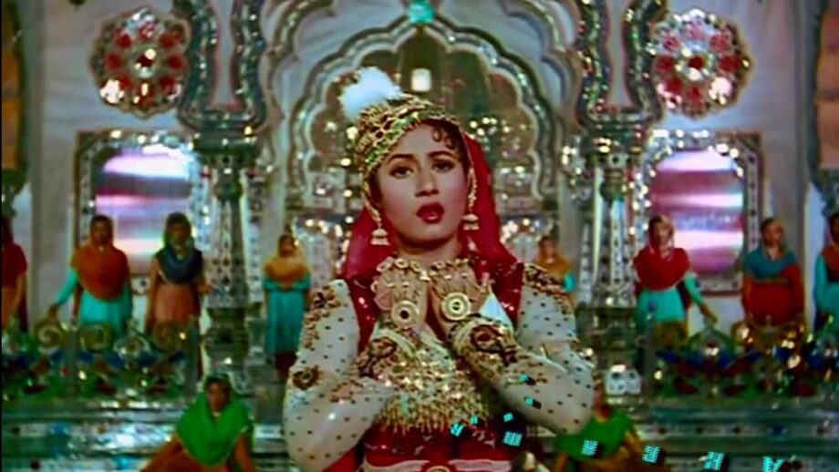 Mughal-E-Azam: The movie with one of the best soundtrack in Bollywood