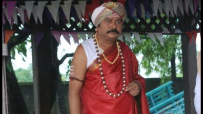 My character in Mere Sai is not devoted to Sai Baba initially: Nagesh Bhosale