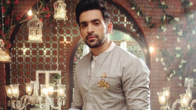My role in Bahu Begum has been a learning experience: Arjit Taneja
