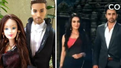 Naagin 3: Mahir and Bela's dolls hit the market