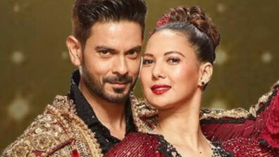 Nach Baliye 9: Keith Sequeira and Rochelle Rao's elimination story revealed