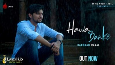 New music video of Darshan Raval