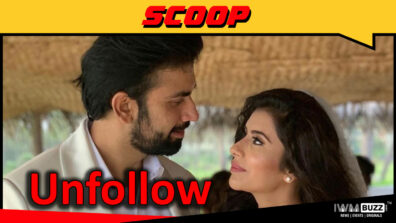 Newlyweds Charu Asopa and Rajeev Sen 'unfollow' each other on Instagram