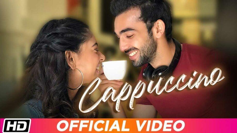 Niti Taylor's new music video 'Cappuccino' trending