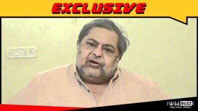 Nukkad fame Sameer Khakhar in Star Plus' Sanjivani