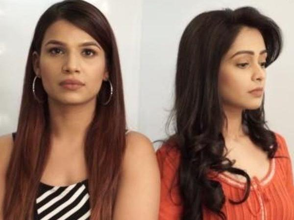 On-screen enemies off-screen friends: Rhea and Prachi's happy bond 3