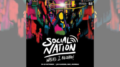 "One Digital Entertainment and Event Capital announce ""Social Nation"", India's first ever festival celebrating the democracy and power of Digital content creators and the community!"