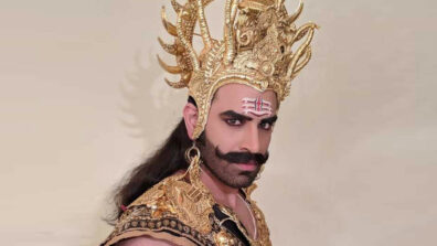 Paras Chhabra's track to end in Sony TV's Vighnaharta Ganesha