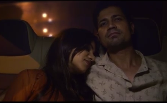 Permanent Roommates: Mikesh and Tanu's cute love moments 2