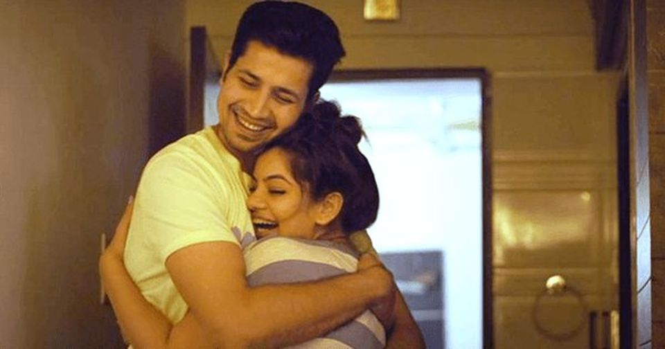 Permanent Roommates: Mikesh and Tanu's cute love moments 5
