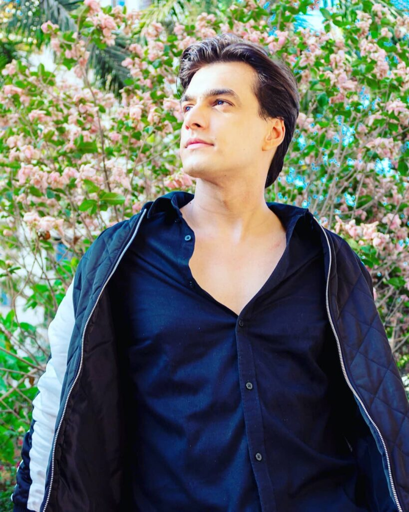 [Photos] Every girl's heartbeat: Mohsin Khan 5