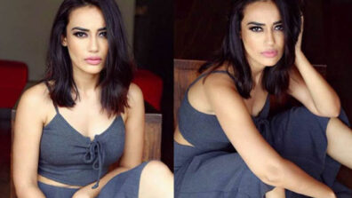 [Photos] Hottest moments of Surbhi Jyoti