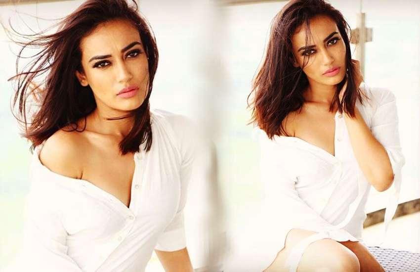 [Photos] Hottest moments of Surbhi Jyoti 7