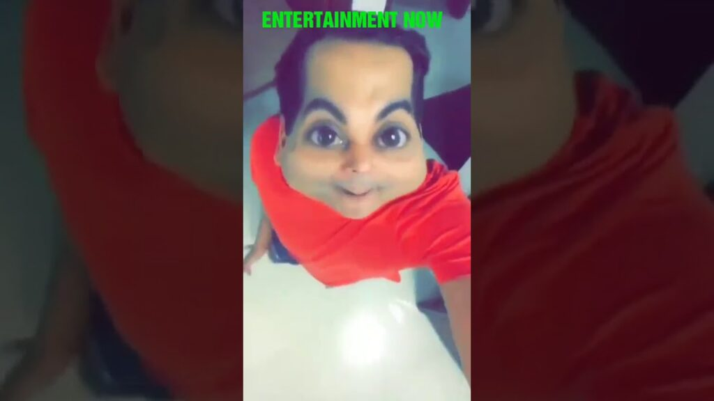 [Photos] The cutest web star: Aadu (Gaurav Gera character)  5