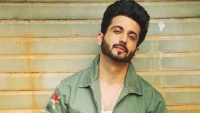 Pictures of our favourite chocolate boy Dheeraj Dhoopar to get you through the week 1