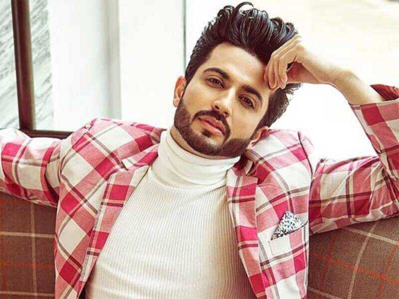 Pictures of our favourite chocolate boy Dheeraj Dhoopar to get you through the week