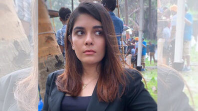 Pooja Gor to battle terrorism in new Sony show