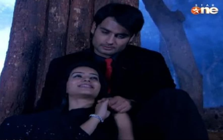 Pyaar Kii Yeh Ek Kahaani: Piya and Abhay's romantic moments 4