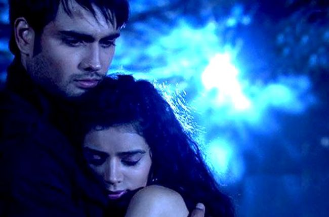 Pyaar Kii Yeh Ek Kahaani: Piya and Abhay's romantic moments 6