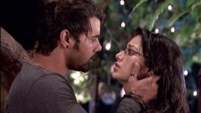 Rainy Romance of Kumkum Bhagya's Abhi and Pragya