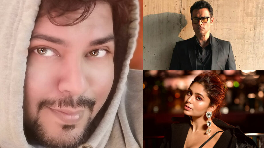 Ram Kamal to direct Rohit Roy and Ritabhari for Broken Frame