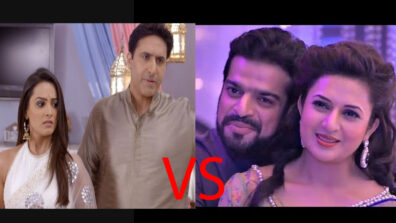 Raman-Ishita or Mani-Shagun: Which Yeh Hai Mohabbatein couple is your favourite