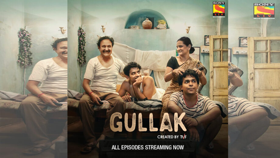 Reasons, why SonyLiv's Gullak is a, must watch