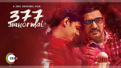 Reasons why you cannot miss Maanvi Gagroo-Zeeshan Ayyub starrer 377 AbNormal
