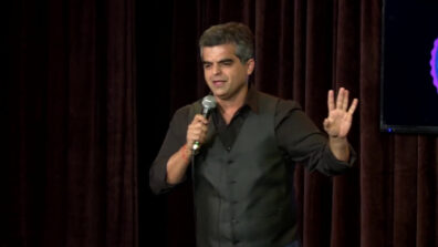Reasons why you should watch seasoned stand-up comedian Atul Khatri live in action