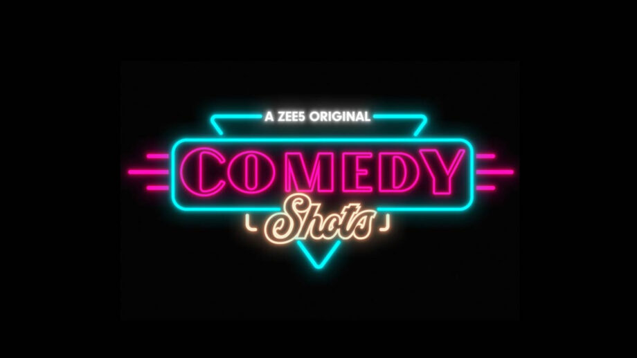 Reasons you should be watching zee5's comedy shots this weekend