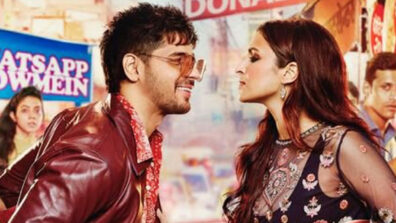 Reel Life Jabariya Jodi Sidharth and Parineeti to meet real-life Jabariya Jodis