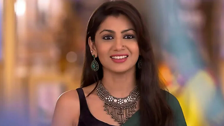 Revealed: Kumkum Bhagya actress Sriti Jha's 4am friends 1