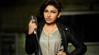 REVEALED: What Tulsi Kumar did with Nora Fatehi
