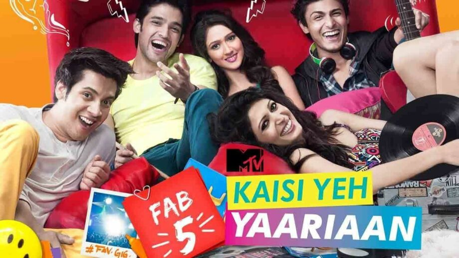 Revisit: The best and most thrilling moments on Kaisi Yeh Yaarian