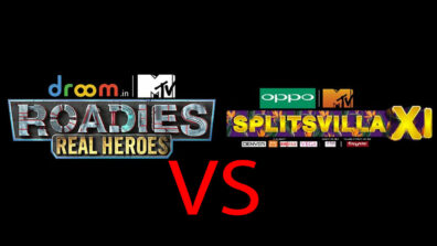 Roadies or Splitsvilla: Best youth based show
