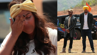 Roadies Real Heroes: Neha Dhupia targets Sandeep Singh and Raftaar, Rannvijay becomes the peacemaker!