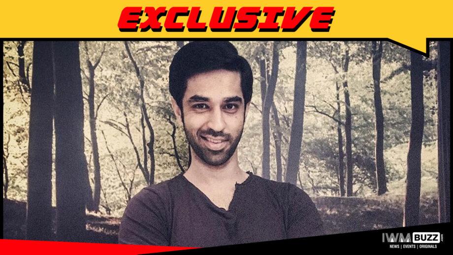 Romit Sharma returns to Star Plus' Yeh Rishta Kya Kehlata Hai