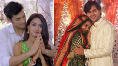 Sameer Naina vs Prerna Anurag: Which TV Jodi the Best on-screen Chemistry?