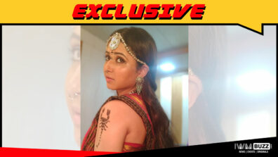 Sana Amin Sheikh roped in for &TV's Laal Ishq